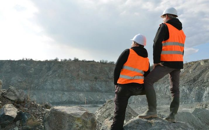 Common Mining Safety Tips for Mining induction worker