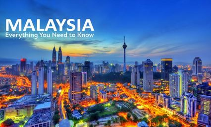 Want to travel to Malaysia
