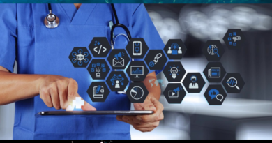 the custom healthcare software development company