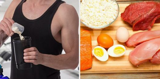 Amazing health benefits of Creatine