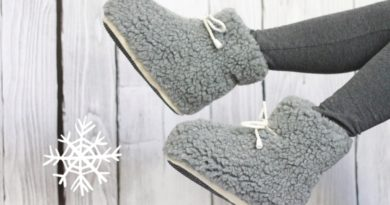 Health benefits of medical sheepskin slippers