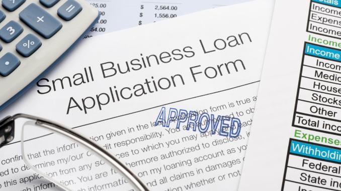 business loan app