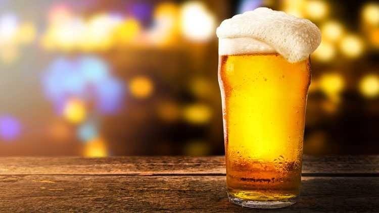 belgium delirium and chimay beer