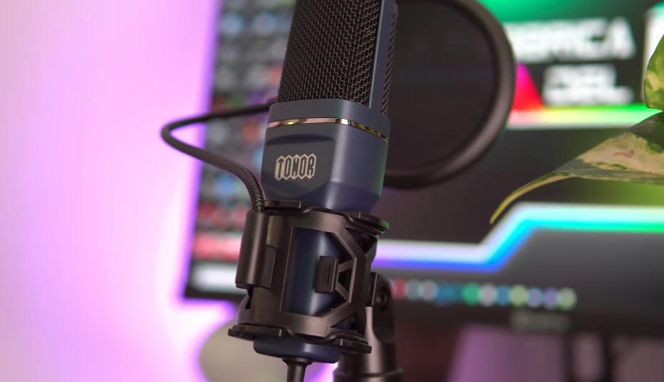 TONOR USB Microphone