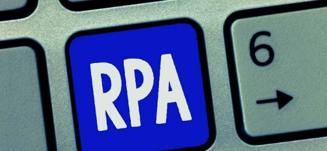software RPA