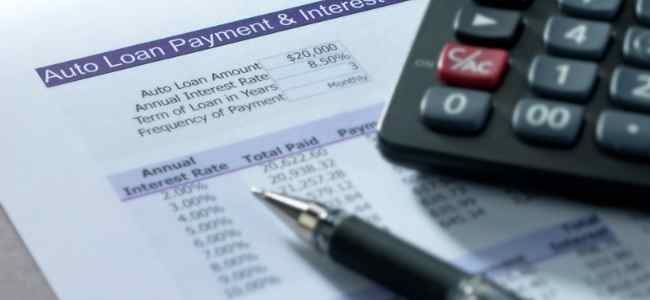 About Prepayment and Part Payment of Loans